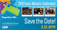 Texas Ministry Conference℠