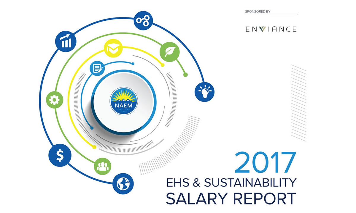 2017 EHS & Sustainability Salary Report