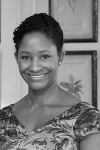 Drena Howard, Director of Global Retail Environmental Affairs; The Estée Lauder Co.'s Inc.