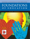 Foundations of Education, 2nd Edition Textbook (International)