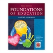 Foundations of Education, 3rd Edition Textbook