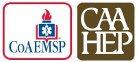 CoAEMSP/CAAHEP Accreditation Update & Evaluating Student Competency - Rosemont, IL