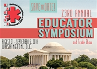 2018 NAEMSE Educator Symposium & Trade Show - ATTENDEE