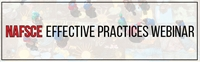 October Effective Practices Webinar: Family and Community Engagement in STEM