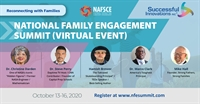 2020 National Family Engagement Summit