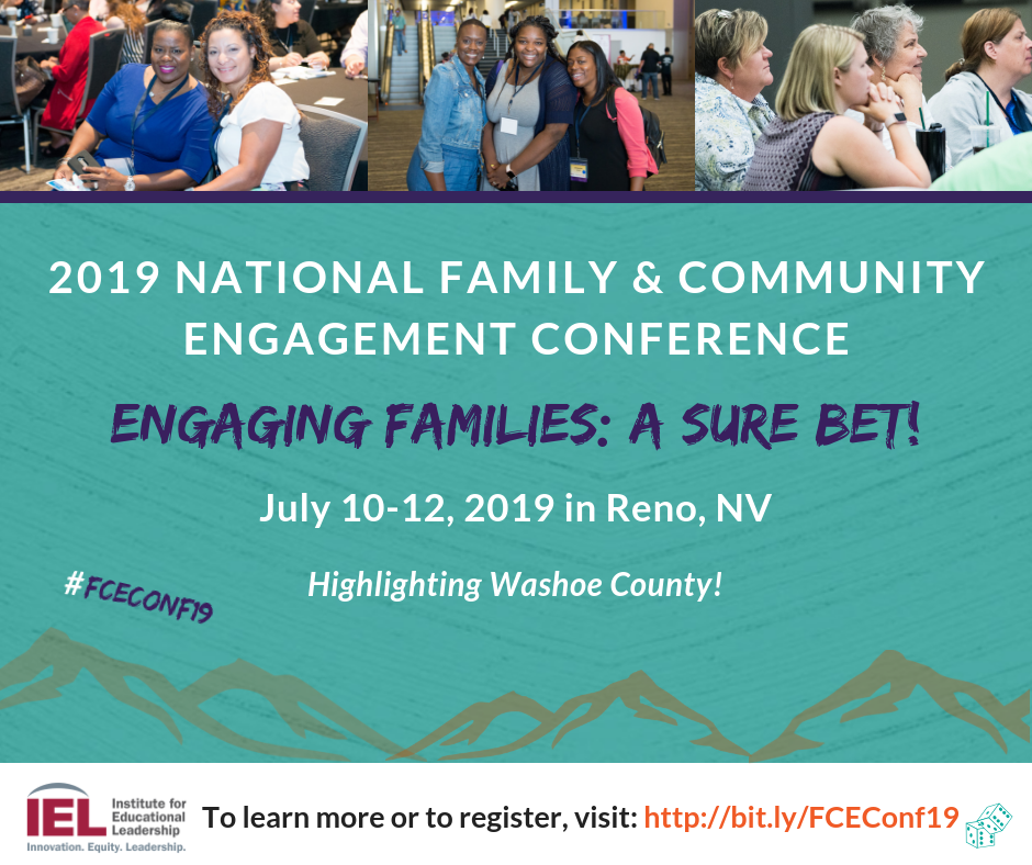National Association for Family, School and Community Engagement