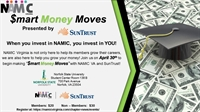NAMIC-Virginia Presents $mart Money Moves Presented By SunTrust