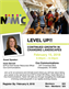 NAMIC-Virginia Presents - Level Up!!