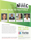 NAMIC-Mid-Atlantic: From Film to Festivals