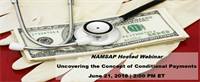 Webinar: Uncovering the Concept of Conditional Payments
