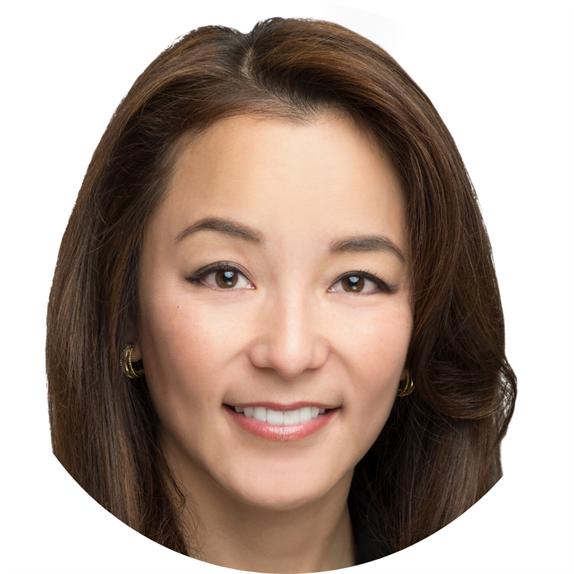 Headshot of Hogene Choi