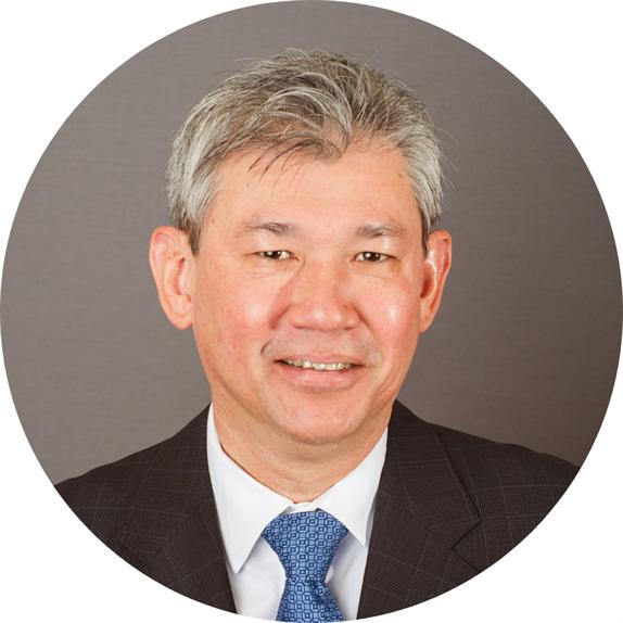 Headshot of Jim Goh