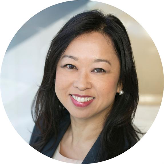 Headshot of Judy M. Lam
