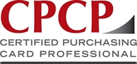 An Interactive Look Into the Certified Purchasing Card Professional Credential