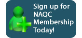 Sign up for NAQC membership today!