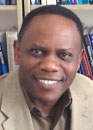 Hugo Kamya, PhD, LICSW, 2014 Greatest Contribution to Social Work Education Honoree