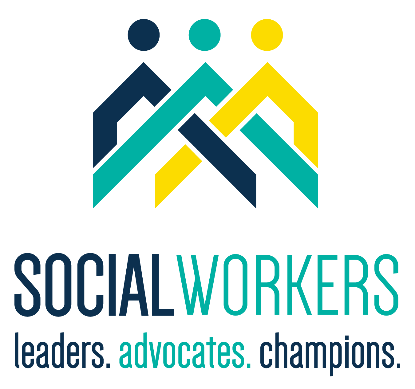 Social work month 2018 national association of social workers nc the official theme for social work month in march 2018 is social workers leaders advocates champions xflitez Images