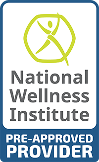 Continuing Education Credit at the National Wellness
