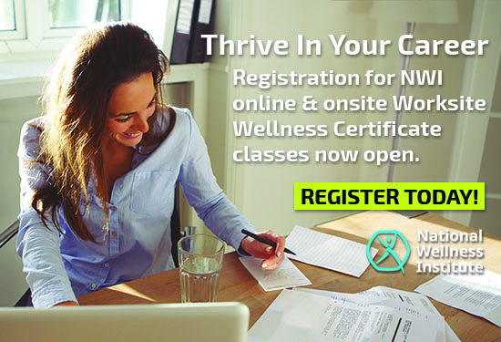 Register for online and onsite classes today!