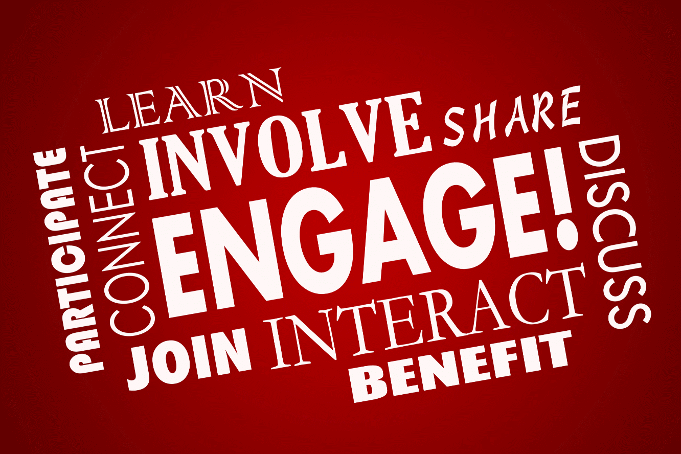Engage with NBEA