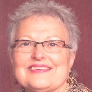Colleen Webb