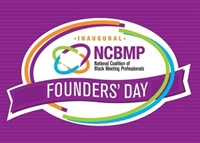 NCBMP's Inaugural Founders' Day
