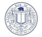 Seal of the Great Bar of California