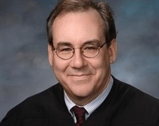 Judge Michael J. Newman