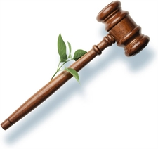 gavel sprout