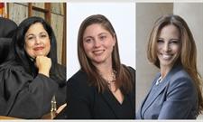 Female Jurists & Lawyers
