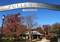 Eastern District Family Friendly Meeting at Pullen Park