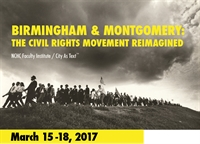 City As Text: 2017 Civil Rights Faculty Institute