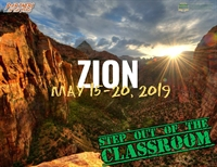 Partners in the Parks: Zion National Park