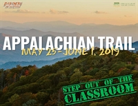 Partners in the Parks: Appalachian Trail