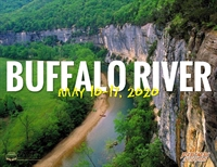 Partners in the Parks: Buffalo National River