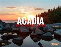 Partners in the Parks: Acadia National Park