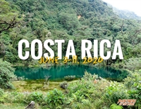 Partners in the Parks: Costa Rica - Juan Castro Blanco National Park