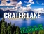 Partners in the Parks: Crater Lake National Park