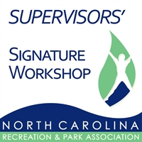 Supervisors' Workshop - Hosted by Southern Pines