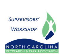 Supervisors' Workshop - Hosted by Statesville Recreation and Parks