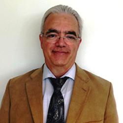 Gary Valcourt, CHFM