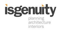 Isgenuity LLC Logo