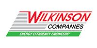 The Wilkinson Companies Logo