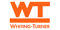 The Whiting-Turner Contracting Co, Inc. Logo
