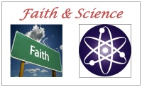 Faith & Science Lecture & Discussion