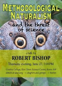 Methodological Naturalism and the Threat of Science?