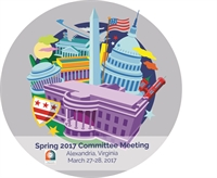 2017 Spring Committee Meeting