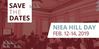 NIEA on the Hill 2019