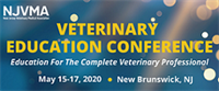 2020 NJVMA Veterinary Education Conference