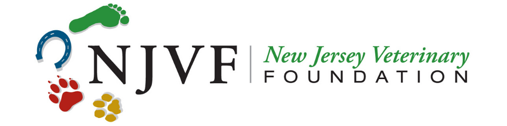 New Jersey Veterinary Foundation logo